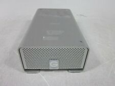 G-Technology 0G00273 G-RAID Dual Bay Firewire External Enclosure Diskless No PSU