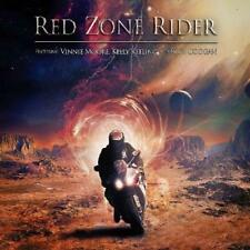 Red Zone Rider - Red Zone Rider (NEW CD)