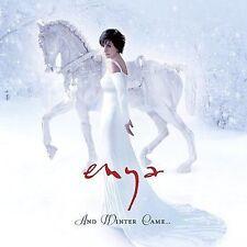 Enya - And Winter Came.. CD - Like New
