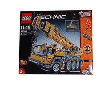 LEGO (42009) Technic Mobile Crane MK II Set - 2606 Pieces