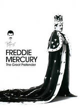 The Great Pretender, New DVDs