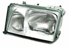 Front headlight front light left side for mercedes E class W124 93-95