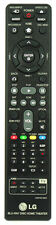 LG Remote Control For BLU RAY DVD Home Cinema Model HX806PH HX806SH HX806TH