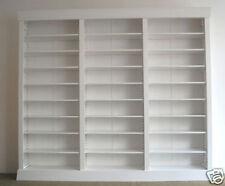 Regal - Bücherregal Erle H250xB280xT35cm, auch nach Maß
