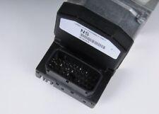 ABS Modulator ACDelco GM Original Equipment fits 05-07 Pontiac Grand Prix