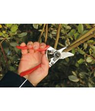 FELCO 6 COMPACT MANUAL HAND PRUNER WITH DURABLE CUTTING ADJUSTMENT