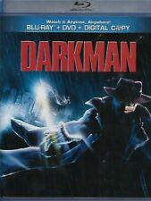 Darkman (Blu-ray Only No Digital Copy) Liam Neeson