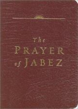 The Prayer of Jabez (Leather Edition) by Wilkinson, Bruce H.