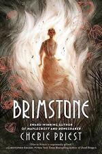 Brimstone, Priest, Cherie, Very Good Book