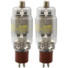572B Penta Laboratories Power Triode Matched Pair (2) Tubes