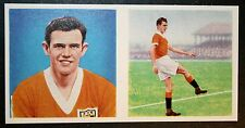 Blackpool FC   Charnley   Vintage 1960 Colour  Footballer Card ## EXC
