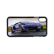 Sport Car 009 Generations Hard Phone case fits Iphone X