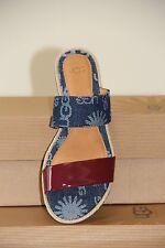 Ugg Australia  Women's Amalia Sandals  Size 7 NEW NIB