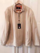 Brand NEW Mens Jacket Outwear Fashion Collar Winter Fall Pocket Top Tan