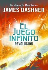 Revolución (el Juego Infinito 2) / the Rule of Thoughts (the Mortality...