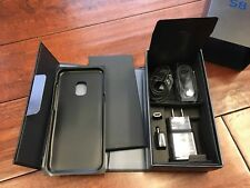 For Samsung Galaxy S8, Empty Retail box with Full Accessories