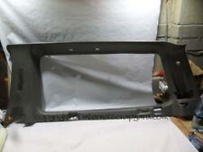 Nissan Patrol GR Y61 97-13 2.8 SWB RH OSR rear luggage interior side trim panel