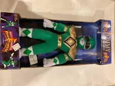1993 Power Rangers Mighty Morphin Tommy Collectors Edition. Item #40045