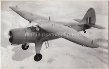 Stinson V-77 Reliant FK815 IWM Photo, HA261