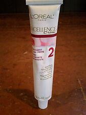L'Oreal Paris Excellence Creme, 6R Light Auburn #2 ONLY
