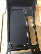 2013 - 15 Honda Civic SI R18 Cup Holder Cover Plain Black Pattern Cupholder FB6