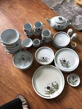 Vintage Portobello Pottery  Set