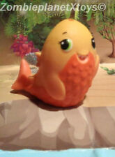 Hatchimals Colleggtibles Sweet Smelling Figure orange Sharkle Shark