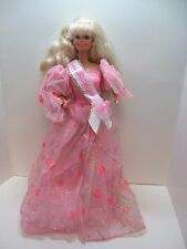 1990 Happy Birthday Barbie doll