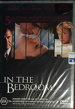In The Bedroom (DVD, 2003)  Sissy Spacek   BRAND NEW & SEALED