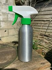Aluminium Plant Mist Sprayer, Houseplants disinfectant - Bulk Buy Available