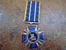 MEDAL ORDER POLICE UKRAINE - ANTI-ORGANAISED CRIME - ORIGINAL!