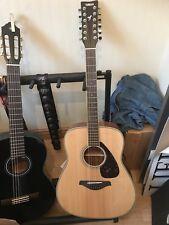 Yamaha FG720s 12s 12 string guitar