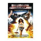 Bangok Adrenal DVD New