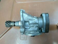 Ford Kent Crossflow - Burman High pressure oil pump - xflow - Escort Mk1/2