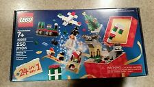 NEW LEGO 40222 Christmas Advent Holiday Count-Down Calender Free Shipping