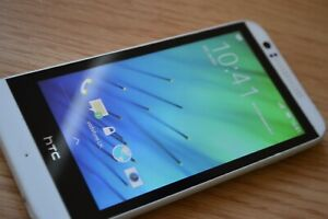 HTC Desire 510 - 8GB - White (Unlocked) Smartphone