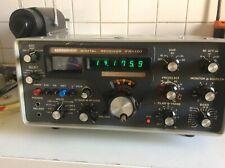 Sommerkamp Yaesu FR 101 HF DIGITAL full options with  6 and 2 mt nice condition