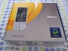 BRAND NEW Nokia 6700 CLASSIC Unlocked Luxury Phone ORIGINAL RETRO VINTAGE BOXED