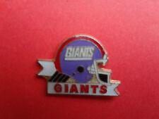 Pin, Sport Pin, USA, Giants, 2,5x1,8cm