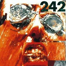 Front 242 Tyranny for you [CD]