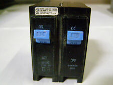 Bryant Type BR BR215 CU-AL Circuit Breaker 2 Pole Unit Issue No LJ-9162
