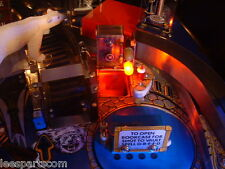 VAULT LIGHT Addams Family Pinball - Interactive with Game Play