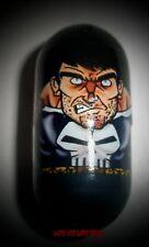 Marvel Universe Mighty Beanz 11 Punisher 2010 Bean Avengers Thunderbolts Noop