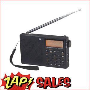 Digitech Pocket World Radio SSB,Ham Radio,Morse,Long Wave,Air AR1780