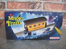 Fleischmann Magic Train 2311 0e PERSONENWAGEN KRÄUTERWAGERL Rarität