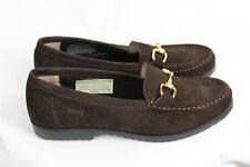 ARA Damen Schuhe, Mokassin, braun, Größe 37, handgenäht