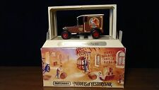 MATCHBOX YESTERYEAR SERIES 1927 TALBOT SOUTH PACIFIC YGB10