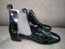 SALE Country Road pixie boot. Black patent leather. Size 38. BNWOT. #246