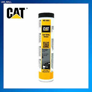 CATERPILLAR Cat® Utility Grease (10 Cartridges)