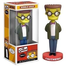 The Simpsons Collectables Dolls